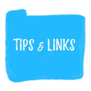 Resources Tips Links